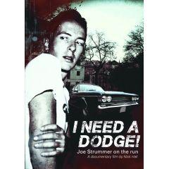 Joe Strummer - I Need a Dodge - Joe Strummer on the Run [Limitierte Collector´s Edition] [Deluxe Edition] (+ K