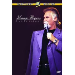 Kenny Rogers - Live By Request