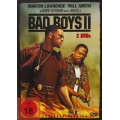 Bad Boys 2 - Extended Version [2 DVDs]
