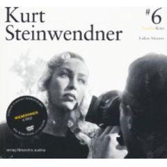 Kurt Steinwendner - Wienerinnen - Taschenkino Nr.6 (+ Buch)
