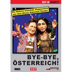 Maschek - Bye-Bye, Österreich!