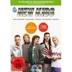 New Kids - Superstaffel - Sonderedition [2 DVDs]