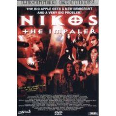 Nikos the Impaler (Original mit Untertiteln) [Limitierte Edition]