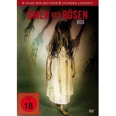 Omen des Bösen [2 DVDs]