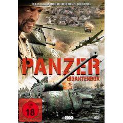 Panzer - Gigantenbox [4 DVDs]