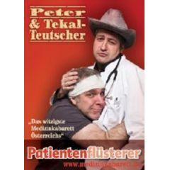 Peter & Tekal-Teutscher - Patientenflüsterer