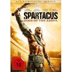 Spartacus - Gods of the Arena [3 DVDs]