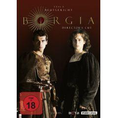 Borgia - Teil 3 [Director´s Cut] [2 DVDs]