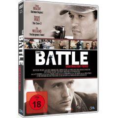 The Battle - Vertrauer Feind