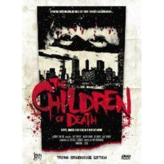 The Children of Death - Uncut [Limitierte Edition] - Mediabook