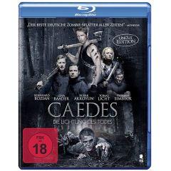 Caedes - Die Lichtung des Todes - Uncut
