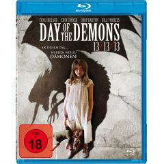 Day of the Demons - 13/13/13Day of the Demons - 13/13/13
