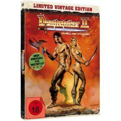 Deathstalker 2 - Duell der Titanen - uncut Vintage Edition (+ DVD) - Mediabook, limitiert auf 1.500 Stück, ink