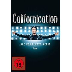 Californication - Die komplette Serie (Season 1-7) [16 DVDs]