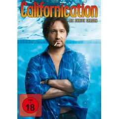 Californication - Season 2 [2 DVDs]