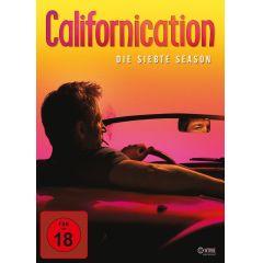 Californication - Season 7 [2 DVDs]