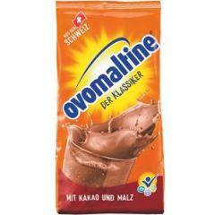 OVOMALTINE of Switzerland 1 kg