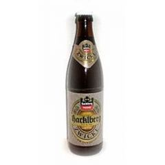 Brauerei Hacklberg Zwickl 0,5 l