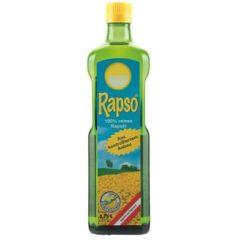 Rapso 100% reines Rapsöl 750ml