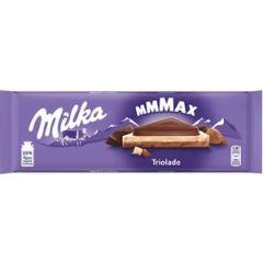 MILKA Schokolade - Triolade 280g