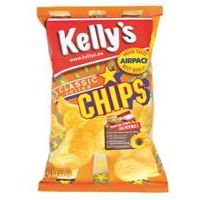 Kelly´s Chips Classic salted 80g