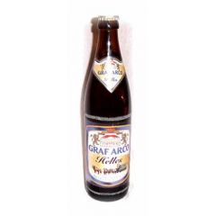 Graf Arco - Helles Bier 0,5 ltr.