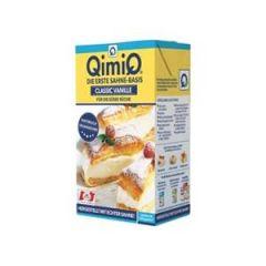 QimiQ  Sahne-Basis Vanille  250 g