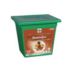 Hügli Bratenjus pastös 1,5 kg