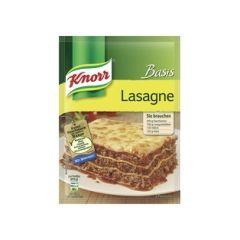 Knorr Basis für Lasagne Würzmischung 70g