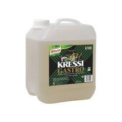 Knorr Kressi Essig 5 ltr.