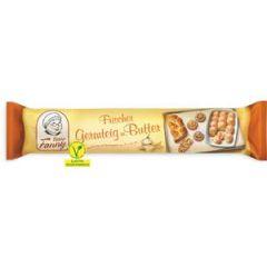 Tante Fanny frischer Germteig mit Butter 500 g