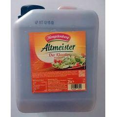Hengstenberg Altmeister - Weinwürziger Essig 2 ltr.