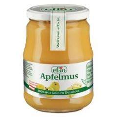 Efko Apfelmus leicht gezuckert 720 ml