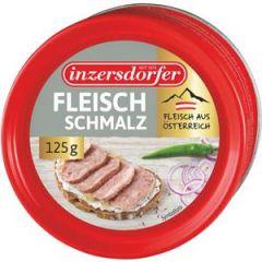 Inzersdorfer Fleischschmalz 125g