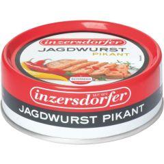 Inzersdorfer Jagdwurst pikant Aufstrich 80 g