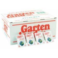 Gartenland Pflaumen Konfitüre Extra 100 Portionen x 25g
