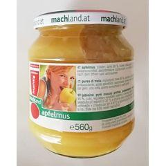 Machland Apfelmus Golden Delicious 560g