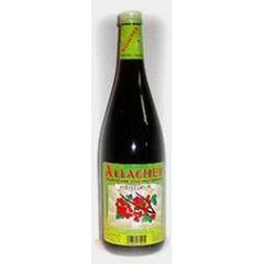 Allacher Ribiselwein 1 Liter