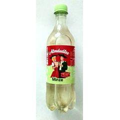 Almdudler Limonade Minze 0,5 ltr.