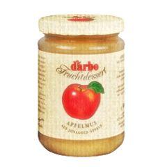Darbo Fruchtdessert Apfelmus 380g