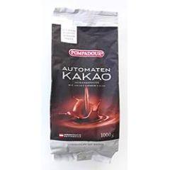 Pompadour Automaten Kakao 1000g