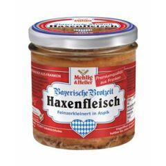 Bayerische Brotzeit Haxenfleisch 300g