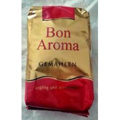 Bon Aroma Filterkaffee gemahlen 1 kg