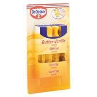 Dr. Oetker Aroma Butter Vanille 4er