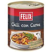 Felix Chili con Carne 800g