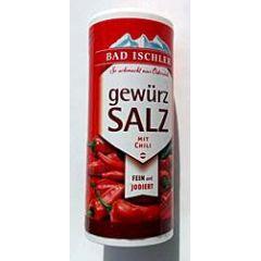 Bad Ischler Gewürz Salz mit Chili