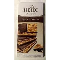 Heidi Grand or Dark & Florentine 100g