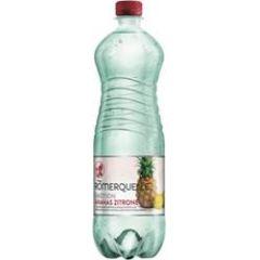 Römerquelle Mineralwasser Emotion Ananas-Zitrone 6 x 1 ltr.