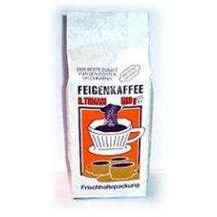 Feigenkaffee für den echten Milch - Kaffee gemahlen