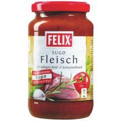FELIX Sugo mit Fleisch (Bolognese) 580 g